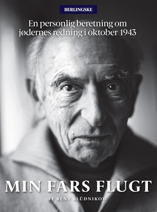 bent blüdnikow – Min fars flugt (singleversion) (e-bog) fra bogreolen.dk