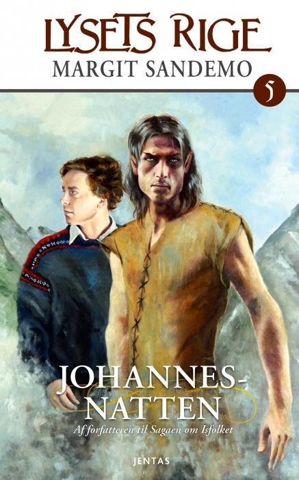 margit sandemo Lysets rige 5 - johannesnatten (e-bog) på bogreolen.dk