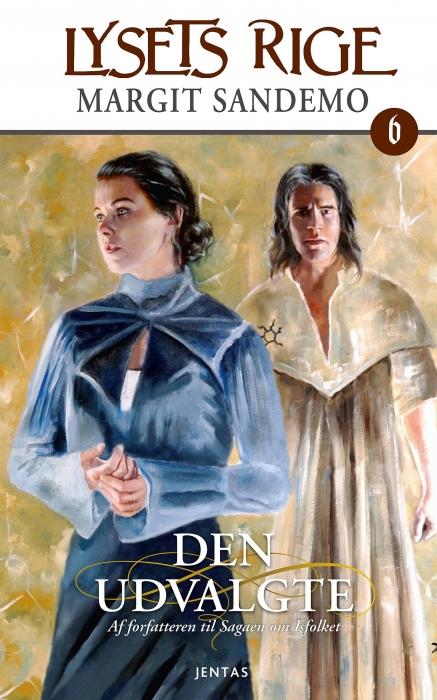 Lysets rige 6 - den udvalgte (e-bog) fra margit sandemo fra bogreolen.dk