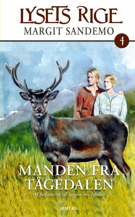 margit sandemo – Lysets rige 4 - manden fra tågedalen (e-bog) på bogreolen.dk