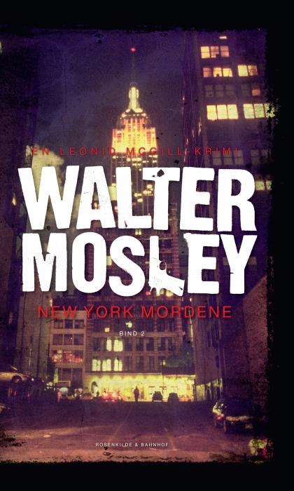 walter mosley – New york mordene. en walter mosley krimi (e-bog) på bogreolen.dk
