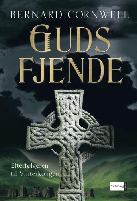 Guds fjende (lydbog) fra bernard cornwell fra bogreolen.dk