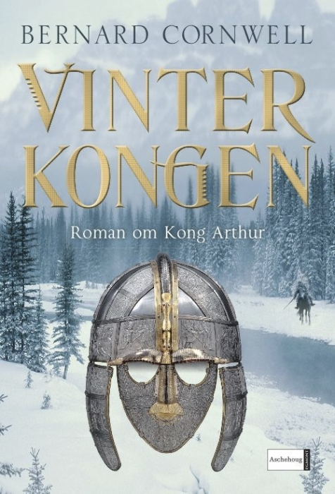 bernard cornwell – Vinterkongen (lydbog) fra bogreolen.dk