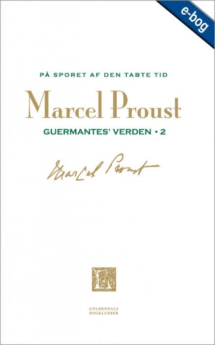 marcel proust På sporet af den tabte tid, bd. 6 (e-bog) fra bogreolen.dk