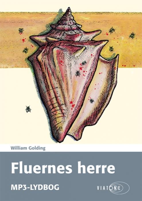 Fluernes herre (lydbog) fra william golding på bogreolen.dk