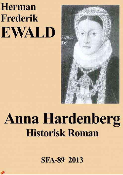 Anna hardenberg (e-bog) fra h. f. ewald fra bogreolen.dk