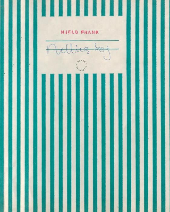 Nellies bog (e-bog) fra niels frank på bogreolen.dk