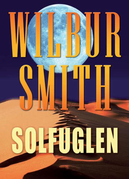 Image of   Solfuglen (Lydbog)