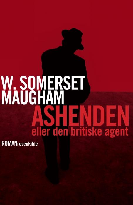 w. somerset maugham – Ashenden (e-bog) på bogreolen.dk