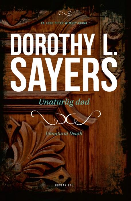 dorothy l. sayers – Unaturlig død (e-bog) fra bogreolen.dk