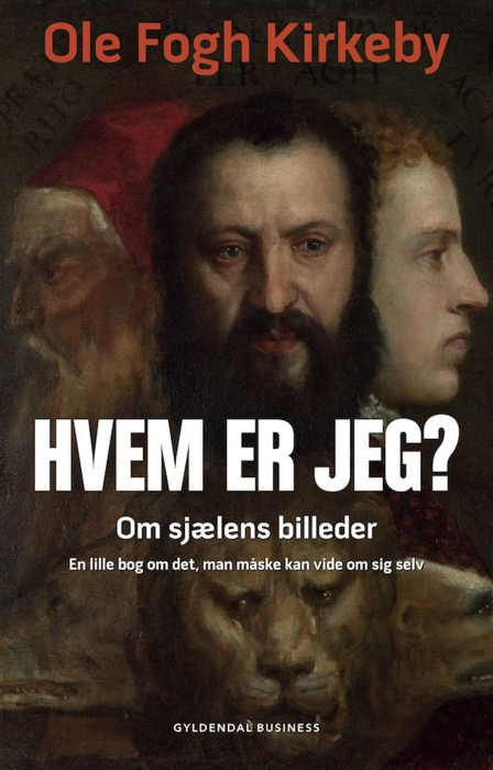 ole fogh kirkeby Hvem er jeg? (e-bog) fra bogreolen.dk
