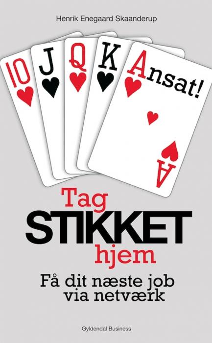 Tag stikket hjem (e-bog) fra henrik enegaard skaanderup fra bogreolen.dk