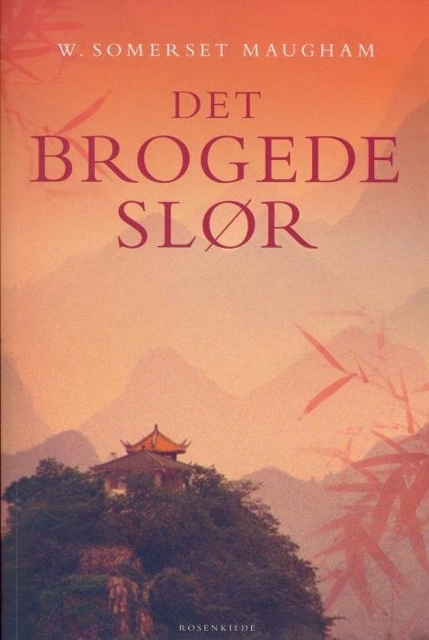 Det brogede slør (e-bog) fra w. somerset maugham på bogreolen.dk