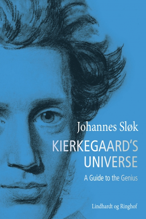 Kierkegaards Universe. A Guide to the Genius (E-bog)