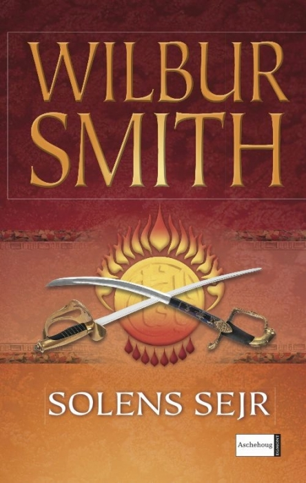 wilbur smith – Solens sejr (lydbog) på bogreolen.dk