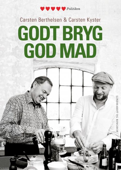 carsten berthelsen – Godt bryg, god mad (e-bog) på bogreolen.dk