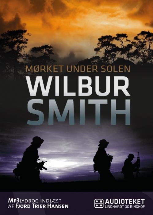 wilbur smith Mørket under solen (lydbog) fra bogreolen.dk