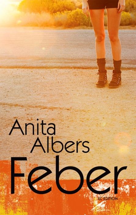anita albers Feber (e-bog) fra tales.dk