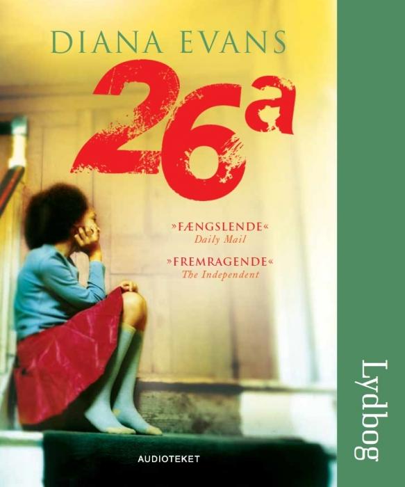 diana evans 26a (lydbog) fra bogreolen.dk