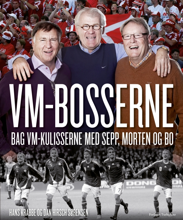 hans krabbe Vm-bosserne (e-bog) på tales.dk