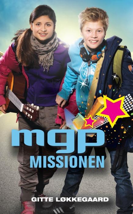 gitte løkkegaard Mgp missionen (e-bog) på bogreolen.dk