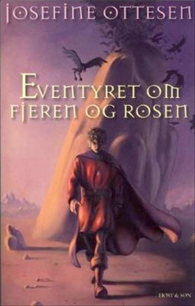 Eventyret om fjeren og rosen (lydbog) fra josefine ottesen fra bogreolen.dk
