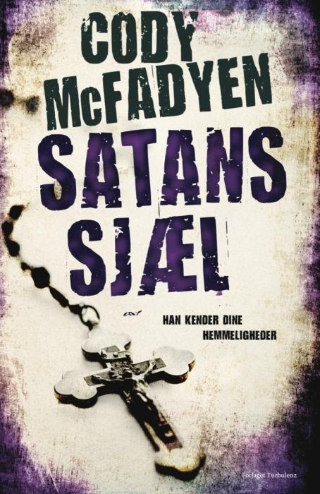 cody mcfadyen Satans sjæl (e-bog) fra bogreolen.dk