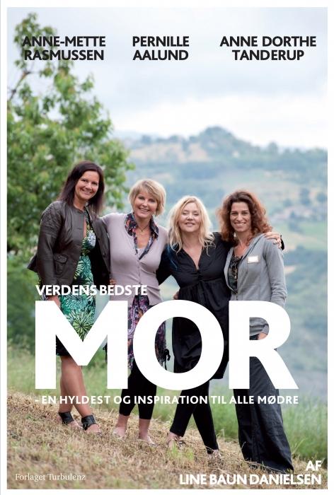 line baun danielsen Verdens bedste mor (e-bog) fra bogreolen.dk
