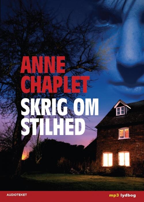 Image of Skrig om stilhed (Lydbog)