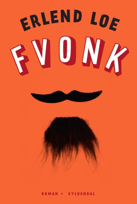 erlend loe – Fvonk (e-bog) fra bogreolen.dk