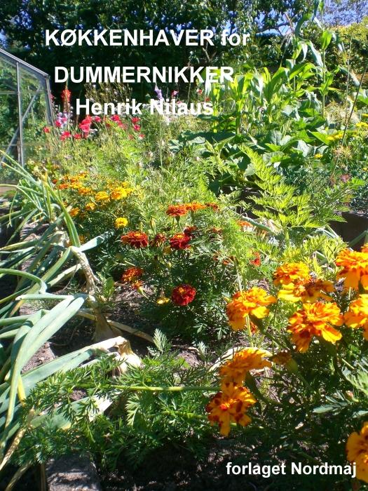 Image of   KØKKENHAVER for DUMMERNIKKER (E-bog)