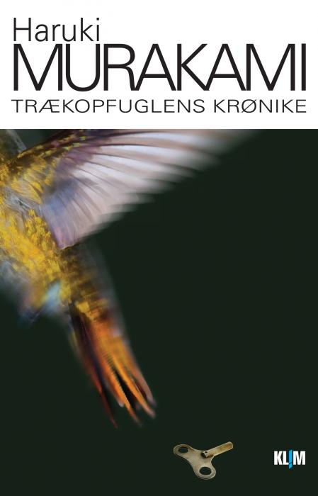 Image of   Trækopfuglens krønike (E-bog)