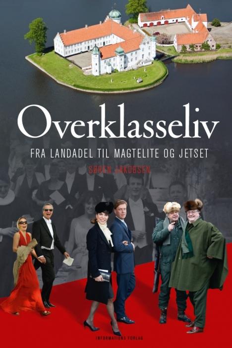 Overklasseliv (lydbog) fra søren jakobsen fra bogreolen.dk