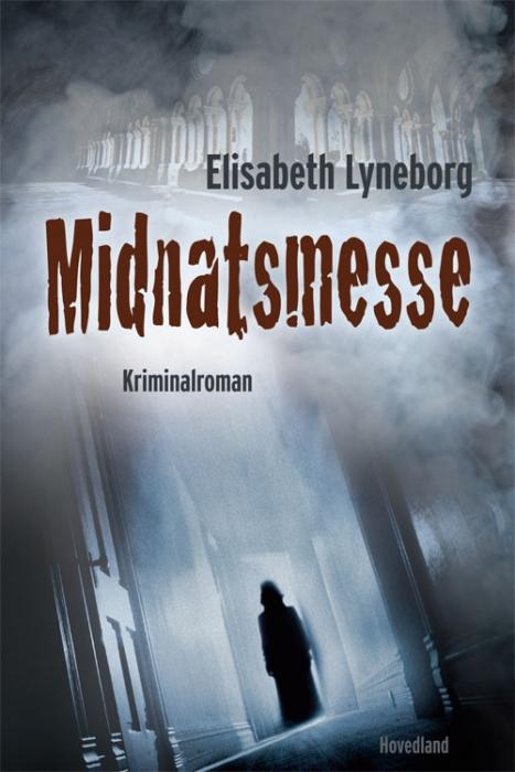 Image of   Midnatsmesse (E-bog)
