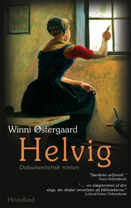winni østergaard Helvig (e-bog) på bogreolen.dk