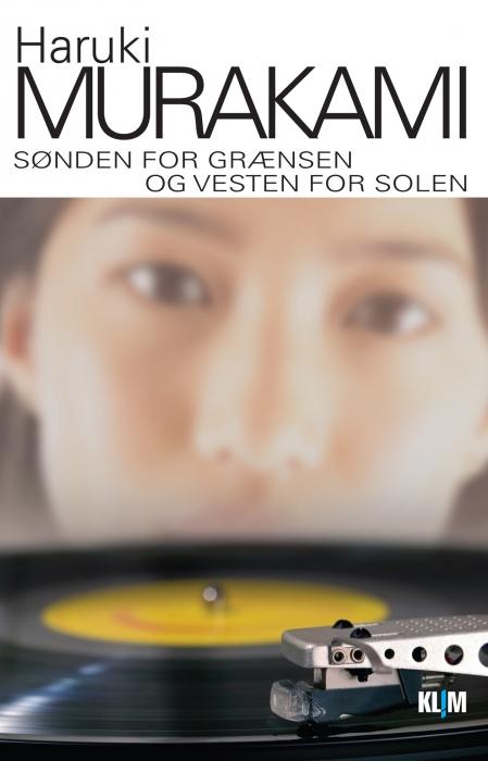 Image of   Sønden for grænsen og vesten for solen (E-bog)