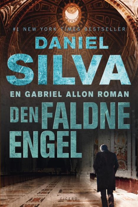 daniel silva Den faldne engel (e-bog) på tales.dk