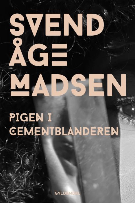 svend åge madsen Pigen i cementblanderen (e-bog) på tales.dk
