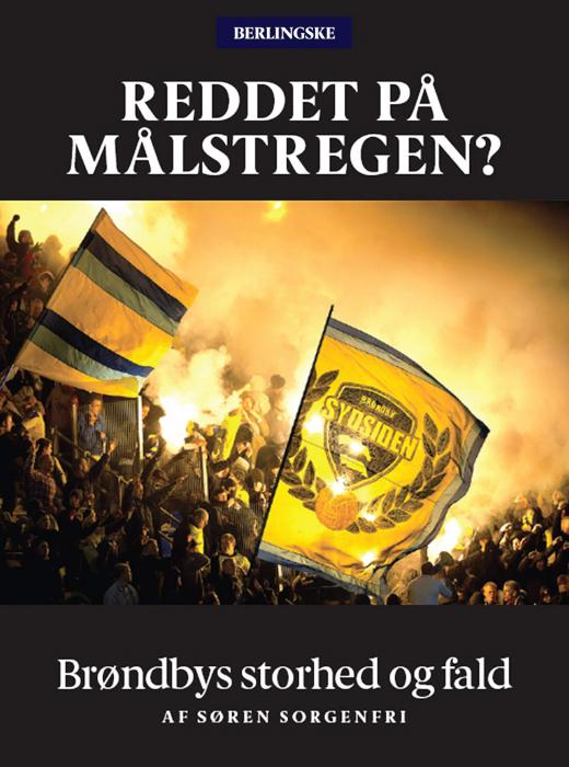 søren sorgenfri – Reddet på målstregen? (e-bog) fra bogreolen.dk