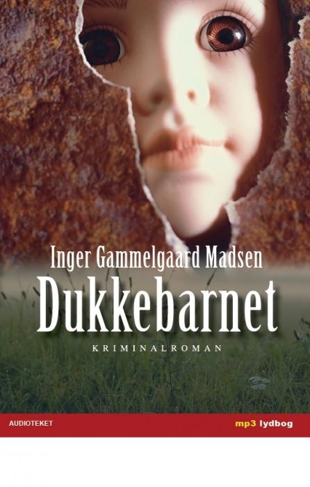 inger gammelgaard madsen – Dukkebarnet (lydbog) fra tales.dk