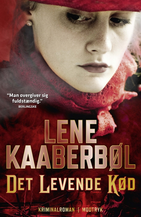 Det levende kød (e-bog) fra lene kaaberbøl fra tales.dk