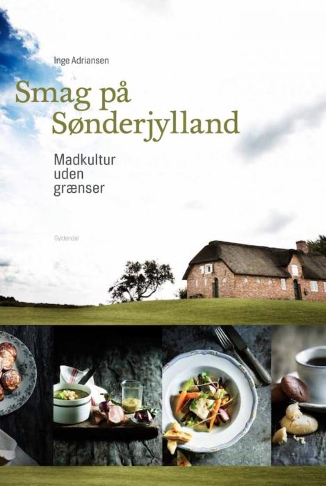 Smag på Sønderjylland (E-bog)