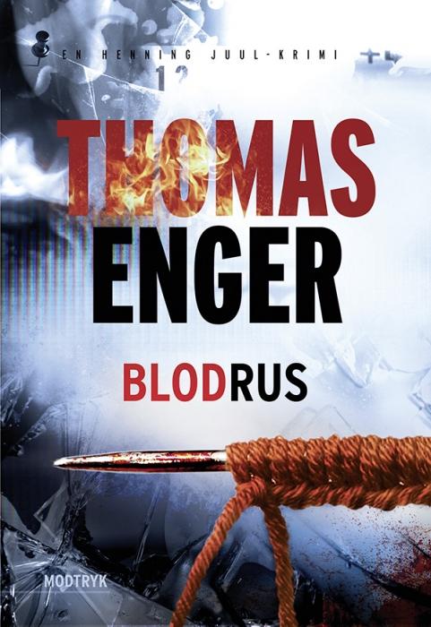 Blodrus (e-bog) fra thomas enger fra tales.dk
