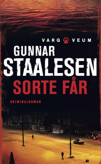 Sorte får (e-bog) fra gunnar staalesen fra tales.dk