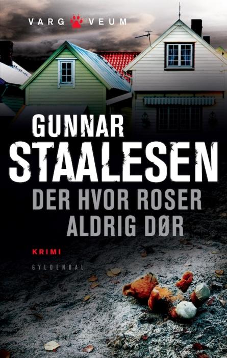 gunnar staalesen Der hvor roser aldrig dør (e-bog) på tales.dk