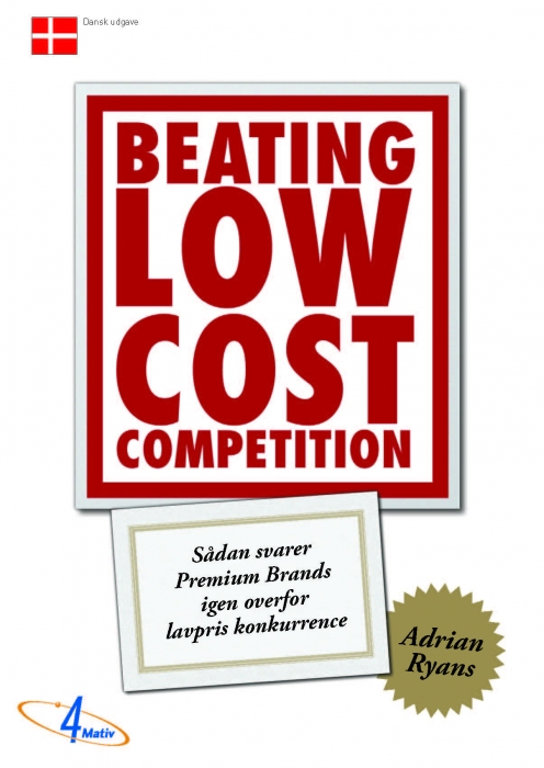 Image of Beating Low Cost Competition (E-bog)