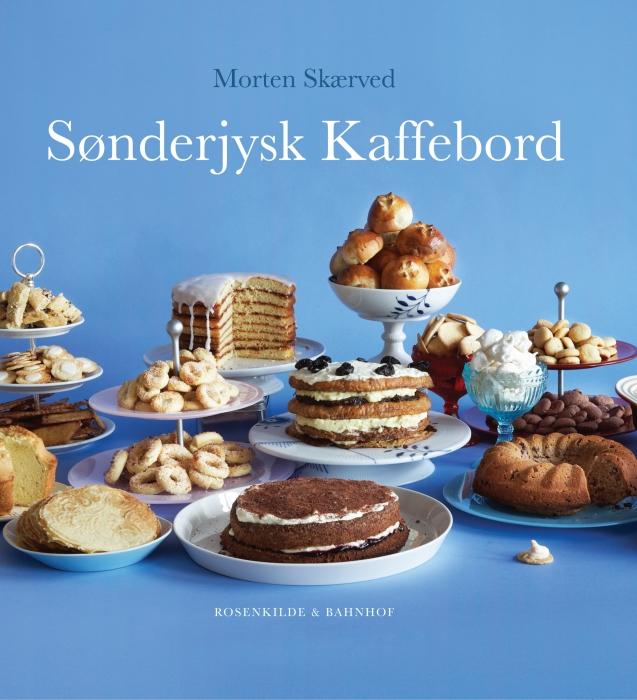 morten skærved – Sønderjysk kaffebord (e-bog) fra bogreolen.dk