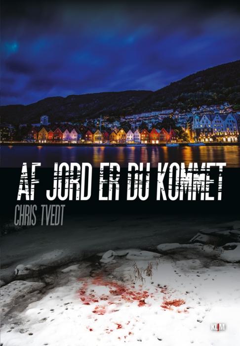 Af jord er du kommet (lydbog) fra chris tvedt på tales.dk