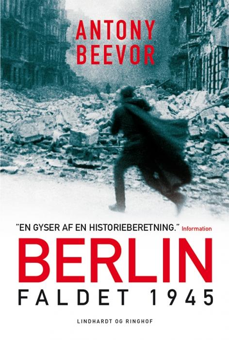 Image of Berlin - Faldet, 1945 (E-bog)