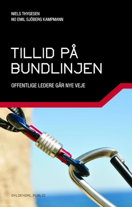 niels thygesen Tillid på bundlinjen (e-bog) fra bogreolen.dk